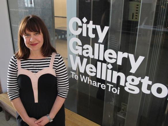 Tracey Monastra -City Gallery