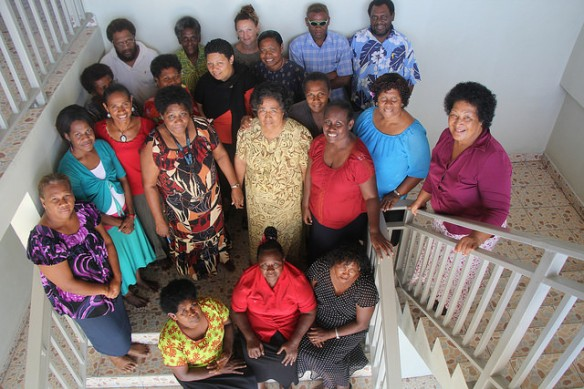 UN Women Wrkshp in Honiara Mphoto Marni Gilbert