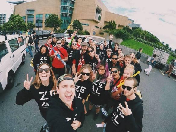 Zeal Crew